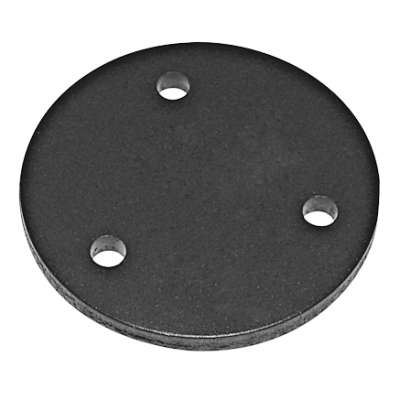 Vanderbilt (formerly known as Siemens Security Products) SPACER/2 MM spacer plate