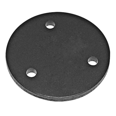 Vanderbilt (formerly known as Siemens Security Products) SPACER/4 MM spacer plate