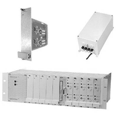 Vanderbilt TP-TXO2 CCTV transmission system
