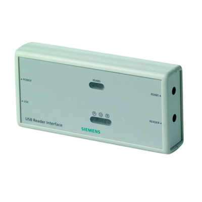 Siemens USB-RIF/2 interface for enrolment reader