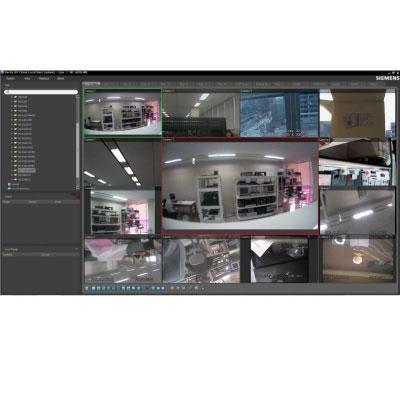 Siemens Vectis HX NVS SW 128 Recording Software
