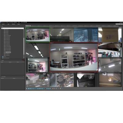 Siemens Vectis HX NVS SW 16 software
