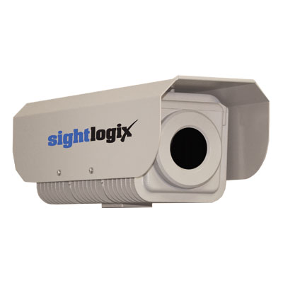 SightLogix Clear24 thermal camera – Clearest thermal images, night and day
