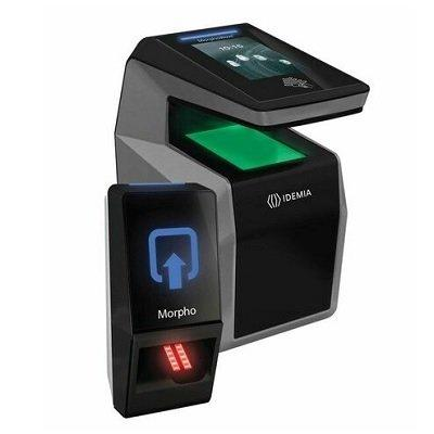 Gallagher SIGMA BIO biometric access control solution