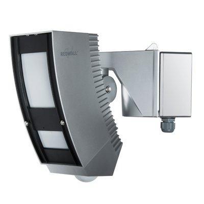Optex REDWALL SIP-100-IP-BOX long range IP/PoE outdoor PIR