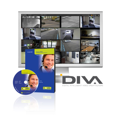 TKH Security Solutions complete security systems