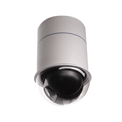 Siqura HSD620 dome camera with wide dynamic range