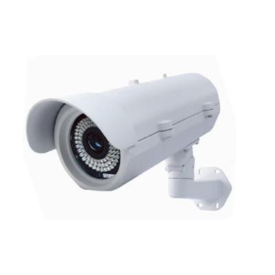 Siqura HSG01 IP67-rated box camera housing