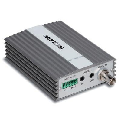 Siqura S-50 E 1 channel video server