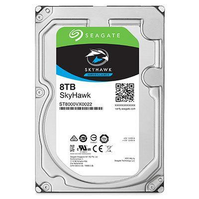 Seagate ST3000VX009 3TB surveillance-optimised storage