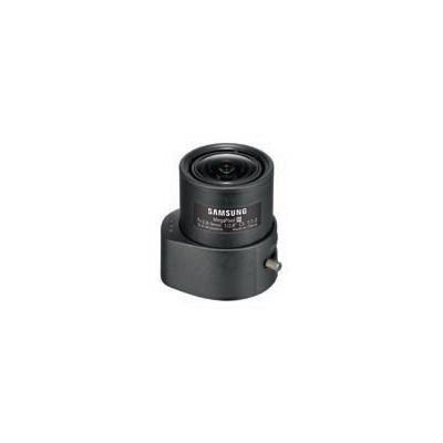 "Hanwha Techwin America SLA-M2890DN 1/2.8"" CS-mount Auto Iris Megapixel Lens"