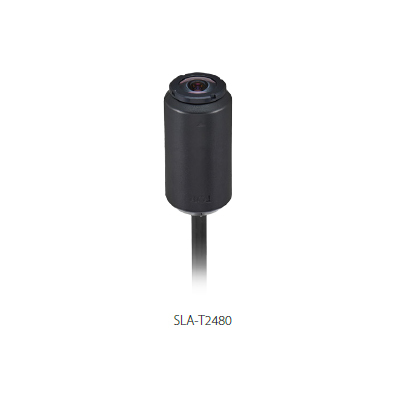 Hanwha Techwin America SLA-T2480 2.4mm Fixed Lens Module