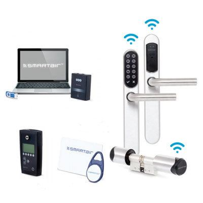 ASSA ABLOY SMARTair® Offline electronic access control system