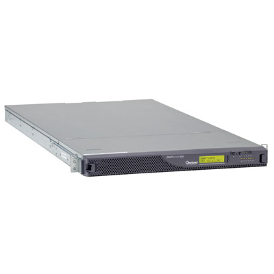 SNAPserver SNAPserver 620 scalable network attached storage
