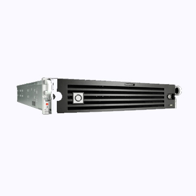SNAPserver SAN S2000 scalable storage system expandable to over 100 TB