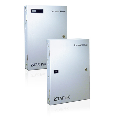Software House STAR008W-64A Access control controller
