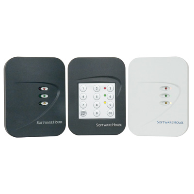 Software House SWH-3100EG Access control reader