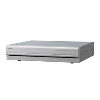 Sony NSR-1050H/1T  DVR with high frame rate display