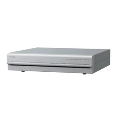 Sony NSR-1050H/1T Digital video recorder (DVR) Specifications | Sony ...