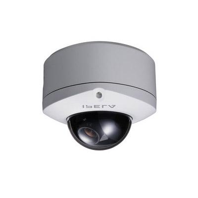 Sony SNC-DF70P - Ruggedised day/night network mini-fixed dome camera