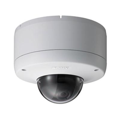 Sony SNC-DF80P IP mini-dome camera