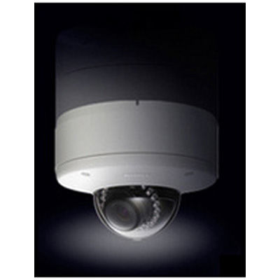Sony SNC-DH260 outdoor vandal resistant mini-dome camera
