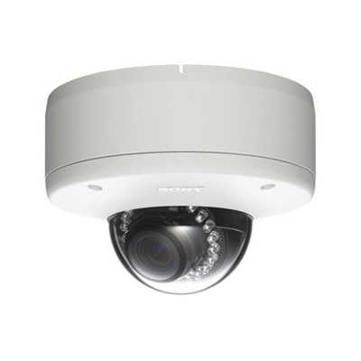 Sony SNC-DH280 outdoor vandal resistant mini-dome