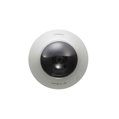 Sony SNC-DS10 network mini-dome camera with ExwavePRO technology