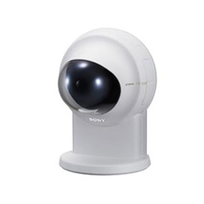 Sony SNC-P5 integrated IP network camera