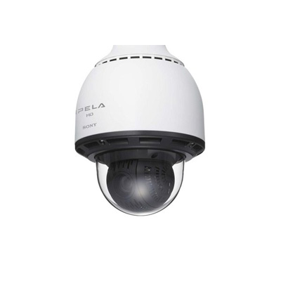 Sony SNC-RH164 360 degree network HD dome camera with 480 TVL resolution