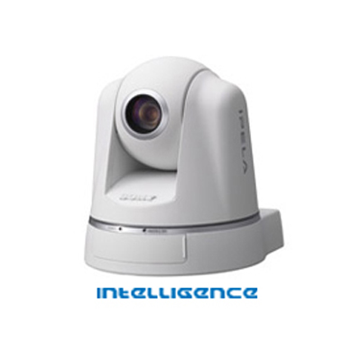 Sony SNC-RZ50P - Intelligent all-in-one IP network camera with integrated PTZ