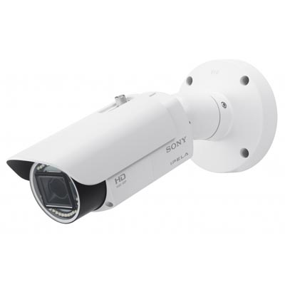 Sony SNC-VB632D 1/3 Inch Outdoor Full HD IP Bullet Camera