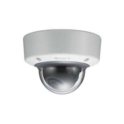 Sony SNC-VM601 true day/night HD network mini dome camera