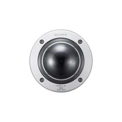 Sony SNC-VM631 2.14 MP network mini dome full HD camera