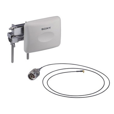 Sony SNCA-AN1 external pole mount directional antenna