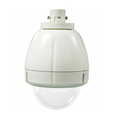Sony SNCA-HRX550EXT-R outdoor vandal resistant dome camera housing