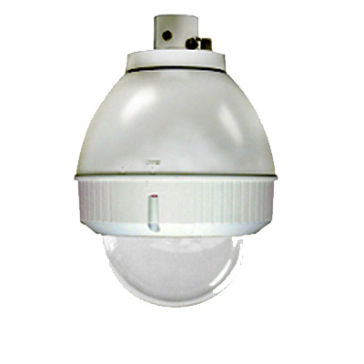 Sony SNCA-HRX550EXT-W outdoor wireless dome camera housing