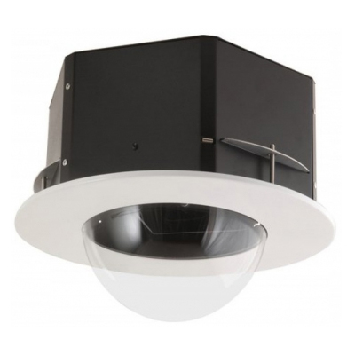 Sony Uni Id7c3 Security Camera Housing Specifications