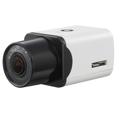 Sony SSC-CB561R 1/3-inch true day/night CCTV camera with 700 TVL resolution
