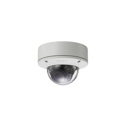 Sony SSC-CM565R 1/3-inch true day/night outdoor dome camera