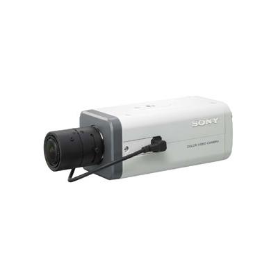 Sony SSC-E413P 1/3-type Super HAD CCD II colour video camera