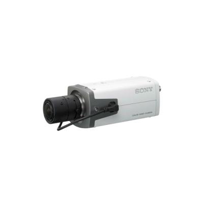 Sony SSC-E433P 1/3-type Super HAD CCD II colour video camera