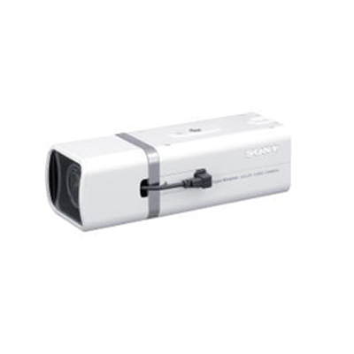 Sony SSC-E473P CCTV camera with 540 TVL