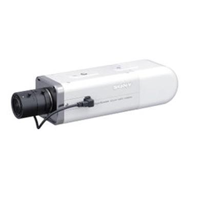 Sony SSC-E478P CCTV camera with 540 TVL