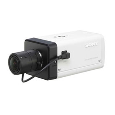 Sony SSC-G813 high performance fixed camera with 540 TVL