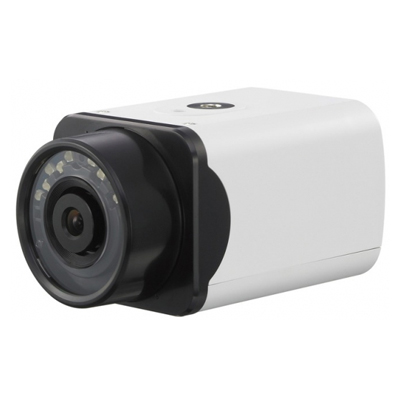 Sony SSC-YB501R 1/3-inch true day/night CCTV camera with 650 TVL resolution