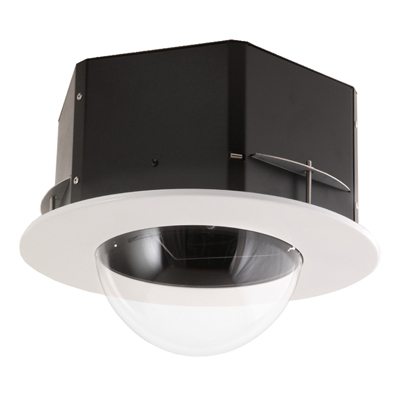Sony UNI-IFF7C3 indoor ceiling clear dome housing