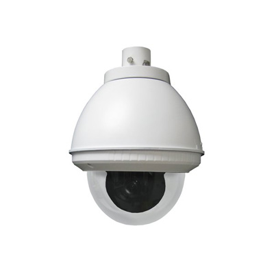 Sony UNI-ONER580C2 day/night outdoor PTZ IP dome camera