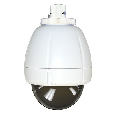 Sony UNI-ORL7T2 Outdoor Pendant Mount Tinted Dome Housing