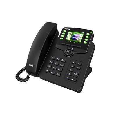 Akuvox SP-R63G Dual Gigabit Color IP Phone